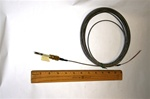 "11292 THERMOCOUPLE  TYPE-J TIP=3""  LEAD=18'"