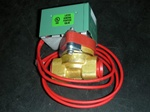 21011 SOLENOID 2-WAY 120VAC