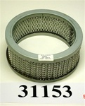 "31153 FILTER METAL MESH  6.75""OD x 5.5""ID x 2.875""TALL"