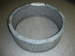"31154 FILTER METAL MESH  10.25""OD x 9.125""ID x 3.5""TALL"