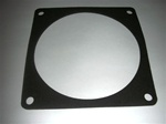 "75401 CHAMBER INLET GASKET 3.75""x 3.75"""