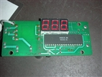 84305 110V DIGITAL VOLT METER CARD
