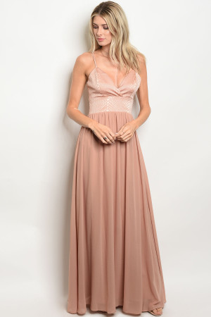 112-1-4-D15595 DUSTY BLUSH DRESS 2-2-2