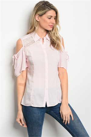 S15-4-1-T8837 LIGHT PINK TOP 2-2-2