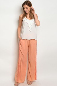 S9-18-1-P3429 PEACH WASH APANTS 2-2-2