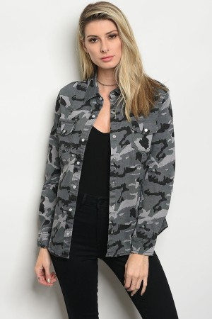 S15-1-2-T7529 GRAY CAMOUFLAGE TOP 1-1-1-1