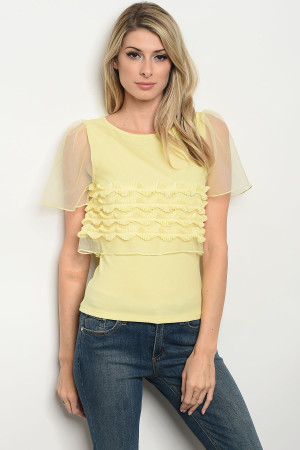 C69-B-4-T3265 YELLOW TOP 2-2-2