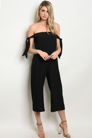 C13-A-1-J6326 BLACK JUMPSUIT 4-2-1