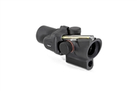 TRIJICON TA44SG-10 ACOG ACOG 1.5x16 Green Ring & Dot Reticle w/ Short M16 Base Housing