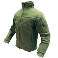 CONDOR MICRO FLEECE JACKET