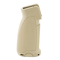 BCM GUNFIGHTER GRIP MOD 0 FDE