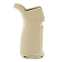 BCM GUNFIGHTER GRIP MOD 1 FDE