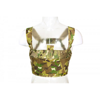 BL FORCE TEN SPD M4 CHEST RIG MC