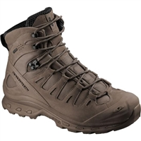 SALOMON QUEST 4D GTX FORCES BRN/BRN