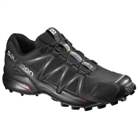 SALOMON SPEEDCROSS 4 BK/BK/BLACK