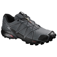 SALOMON SPEEDCROSS 4 DARK CLOUD/BLACK/GY