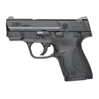 "Smith & Wesson M&P SHIELDâ""¢ 9mm NO SAFETY"