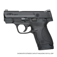 "Smith & Wesson M&P SHIELDâ""¢ .40 S&W NO SAFETY"