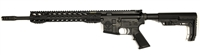 "TEA WARFIGHTER 16"" 3GUN MIDLENGTH RIFLE"