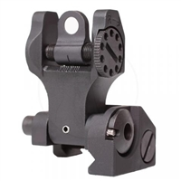 TROY FOLDING BATTLE SIGHT REAR