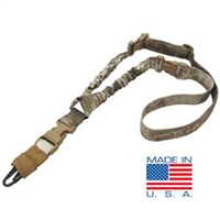 CONDOR COBRA SINGLE POINT BUNGEE SLING A-TACS