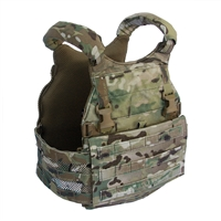 Velocity Systems SCARAB Plate Carrier