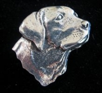 Labrador Retriever pin