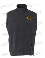 PROBATION & PAROLE UNISEX FLEECE VEST