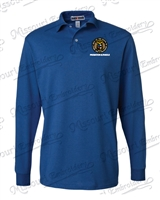 PROBATION & PAROLE LONG SLEEVE POLO