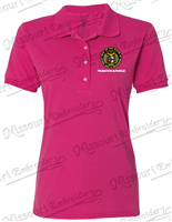PROBATION & PAROLE WOMEN'S SPORT POLO