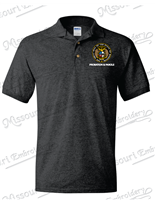 PROBATION & PAROLE MEN'S SPORT POLO