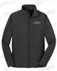 CRSA SOFT SHELL JACKET