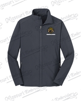 PROBATION & PAROLE UNISEX SOFTSHELL JACKET