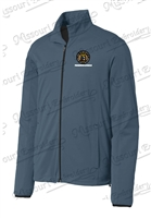 PROBATION & PAROLE UNISEX LIGHT WEIGHT JACKET