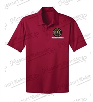 PROBATION & PAROLE MEN'S DRI FIT POLO