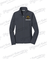 PROBATION & PAROLE WOMEN'S SOFTSHELL JACKET