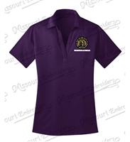 PROBATION & PAROLE WOMEN'S DRI FIT POLO