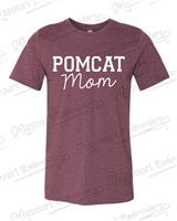 POMCAT MOM SHORT SLEEVE JERSEY T-SHIRT