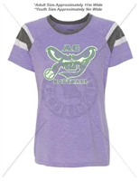AC FURY SHORT SLEEVE FANATIC SHIRT