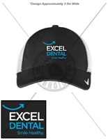 EXCEL DENTAL NIKE MESH BACK HAT