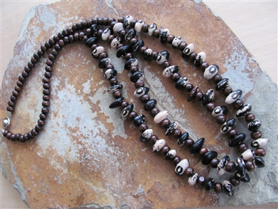Getsemaní Semilla Necklace - El Salvador