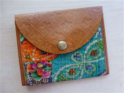 Jogi Passport Wallet - India