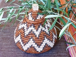 Zulu Basket - Small