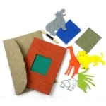 Wildlife Greeting Card Kit