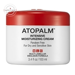 Intensive Moisturizing Cream