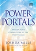 Power Portals: Awaken Your Connection to the Spirit Realm - Joshua Mills (Audio Book)