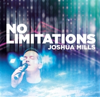 No Limitations EP - Joshua Mills (CD)