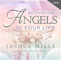 Activating Angels In Your Life - Angelic Activations & Heavenly Encounters (2 CD Set)