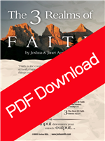 3 Realms of Faith - Joshua Mills (Digital PDF Download)