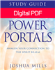 Power Portals Study Guide - Joshua Mills (Digital PDF)